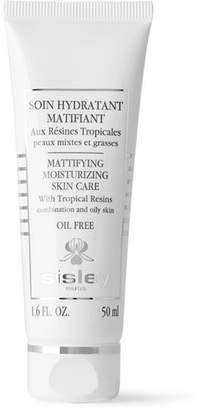 Sisley Paris Sisley - Paris - Mattifying Moisturizing Skin Care with Tropical Resins, 50ml - Colorless