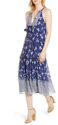 MISA LOS ANGELES Frederika Dress