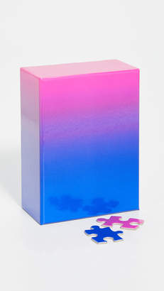 Areaware Gift Boutique Small Gradient Puzzle