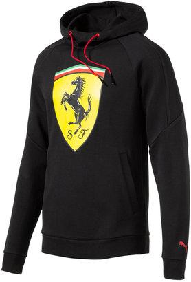 Puma Men's Ferrari Hoodie $90 thestylecure.com