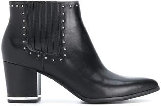 MICHAEL Michael Kors Gemma studded ankle boots