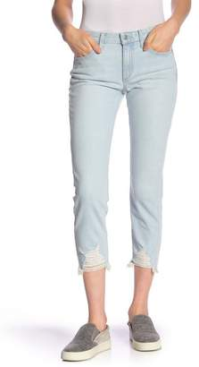 Joe's Jeans Smith Crop Boyfriend Jeans (Liya)