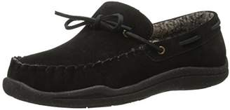 Acorn Men's Wearabout Camp Moccasin with Firmcore Boat Shoe
