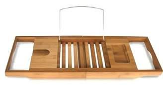 Langley Street Beringer Bamboo Bath Caddy