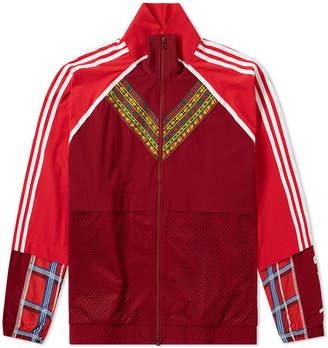 adidas Consortium SOLARHU TT Jacket