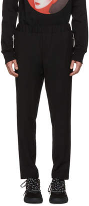 Stella McCartney Black Piet Trousers