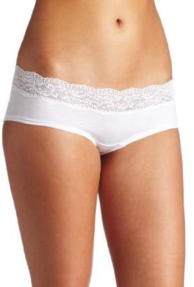 Cosabella Women's Ever Hotpant Panty