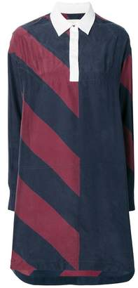 Tommy Hilfiger Rugby stripe dress