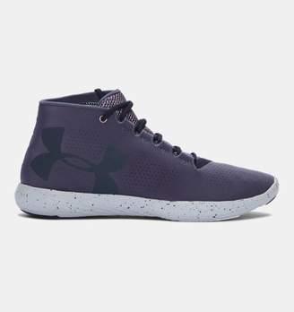 Under Armour Women's UA Street Precision Mid EXP Training Shoes