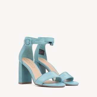 e7805fdda95 Tommy Hilfiger Block Heel Women s Sandals - ShopStyle
