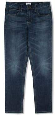 Little Boy's and Boy's Jude Whiskered Jeans