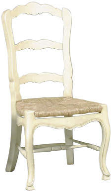 Furniture Classics French Country Solid Wood Dining Chair (Set of 2)