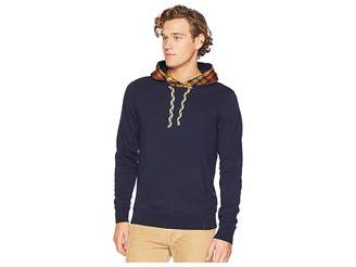Scotch & Soda Sweatshirt w/ Contrast Hood and Kangaroo Pocket