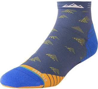 Stance Early Riser Quarter Sock - Men's
