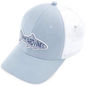 Vineyard Vines Bonefish Trucker Hat