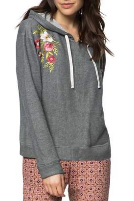 O'Neill Brianne Embroidered Hoodie