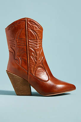 Jeffrey Campbell Midpark Western Boots