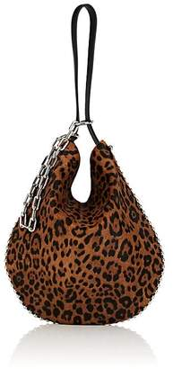 Alexander Wang Women's Roxy Calf Hair & Leather Hobo
