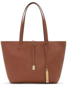 Vince Camuto Leila Small Leather Tote