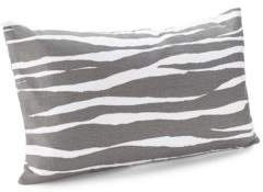 Zebra Cotton Pillow