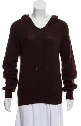 Helmut Lang Cashmere Pullover Sweatshirt