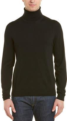 Brooks Brothers Wool Turtleneck Sweater