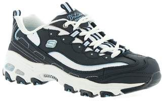 Skechers Women's D'Lites - Biggest Fan Sneakers