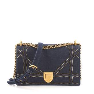 Christian Dior Diorama crossbody bag