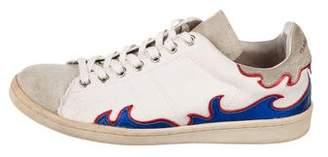 Etoile Isabel Marant Cholita Canvas Sneakers