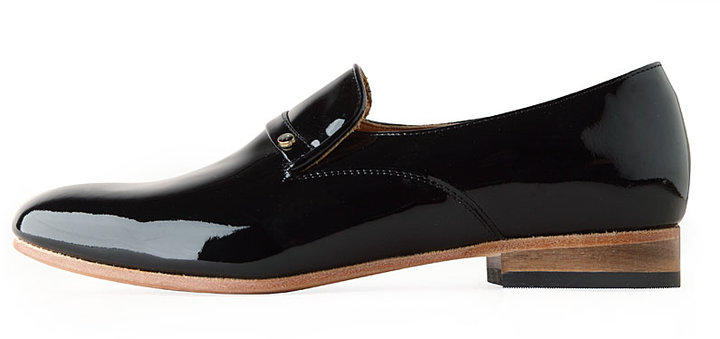 Dieppa Restrepo Lordy Patent Loafer