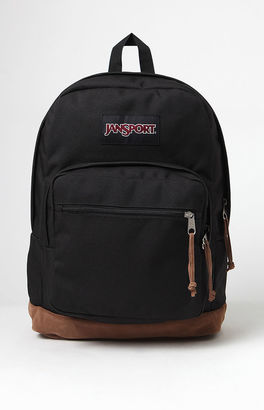 JanSport Right Pack Backpack $60 thestylecure.com