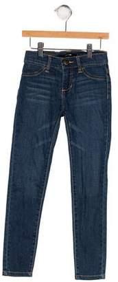 Joe's Jeans Girls' Two Pocket Jeans w/ Tags