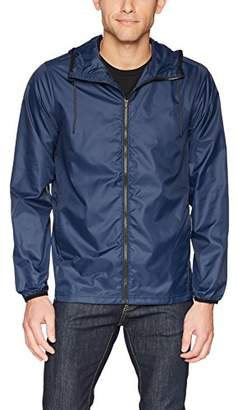 Hurley Men's Windbreaker Jacket