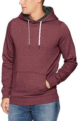 Tommy Hilfiger Men's Sweatshirt with Hood