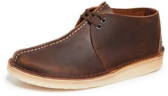 Clarks Desert Trek Boots