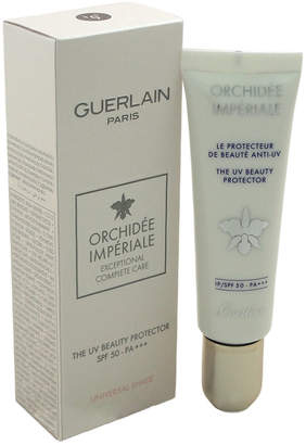 Guerlain Orchidee Imperiale The Uv Beauty Protector Spf 50 Women's 1Oz Sunscreen