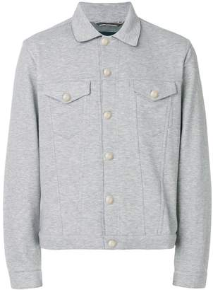 Jacob Cohen button shirt jacket