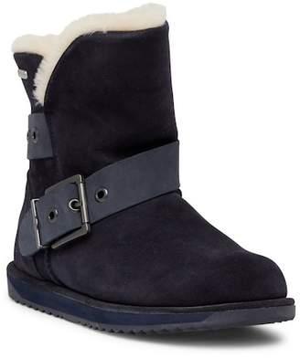 Emu Parkes Genuine Fur Lined Waterproof Boot