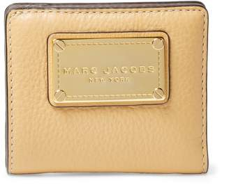 Marc Jacobs Women's Classic Open Face Bifold Wallet