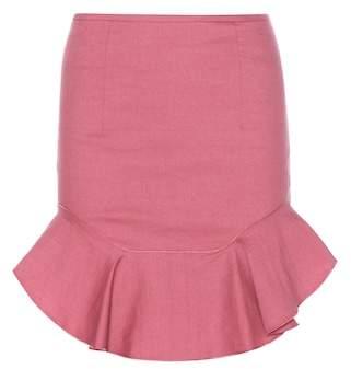 Etoile Isabel Marant Isabel Marant, Étoile Newt flared skirt