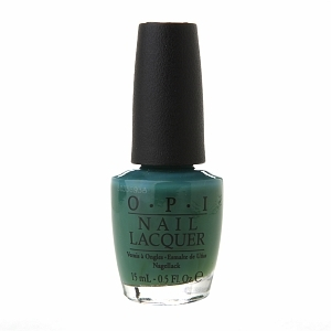 OPI Classics Collection Nail Lacquer, A Good Man-Darin is Hard to Find