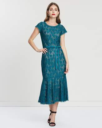 Yasmin- Lace Dress