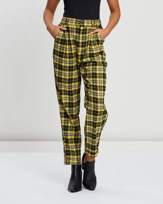 Cotton On Abi High-Waist Pants