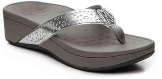 d13f64d70e26 Vionic Silver Women s Sandals - ShopStyle