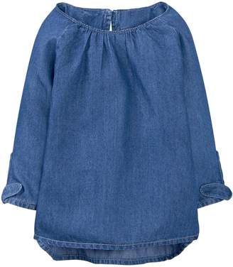 Crazy 8 Crazy8 Chambray Top