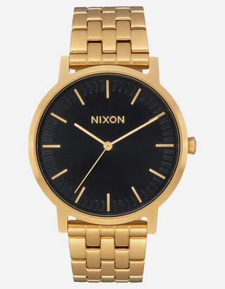 Nixon Porter Watch