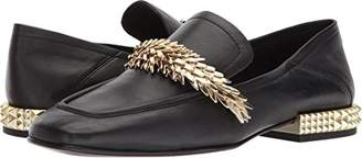 Ash Women's AS-Edgy Loafer Flat