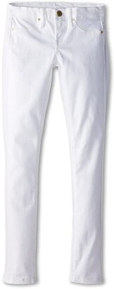 Blank NYC Kids Skinny Jeans in White (Big Kids)