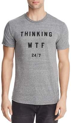 Altru Thinking 24/7 Crewneck Tee