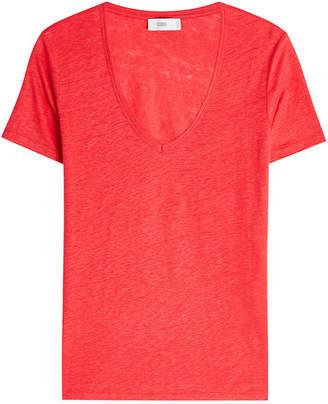 Closed Linen T-Shirt